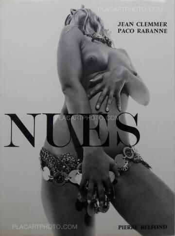 Jean Clemmer,Nues