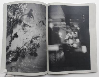 Daisuke Yokota,Towards the North (SIGNED)