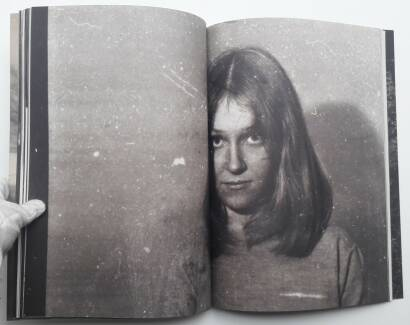 Mariken Wessels,Elisabeth - I want to eat (ONLY 150 COPIES - WITH A PRINT)