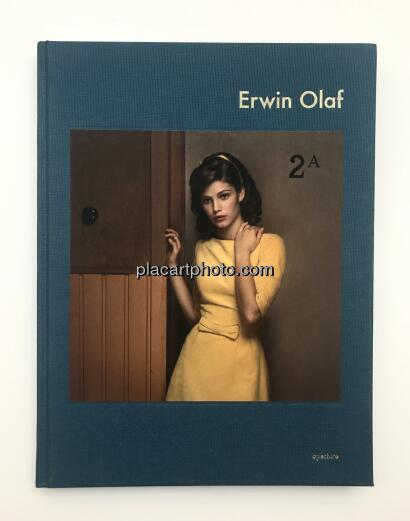 Erwin Olaf,Erwin Olaf (In shrink-wrap)