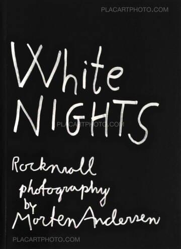 Morten Andersen,White Night (signed)