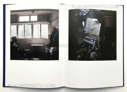Lau Chi-Chung,Double Gaze
