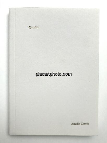 Amelia Garcia,Querido (signed limited edt)
