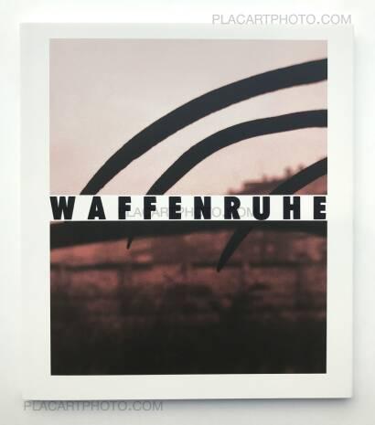 Michael Schmidt,WAFFENRUHE (NEW ENGLISH EDITION)