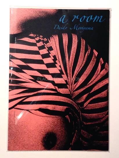 Daido Moriyama,A Room (Signed)