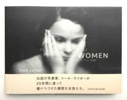 Saul Leiter,Women