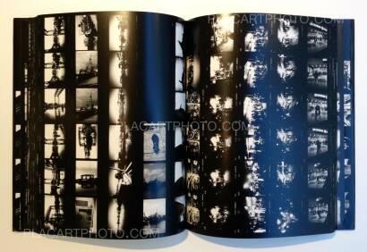 Daido Moriyama,Labyrinth (SIGNED)