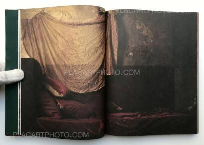 Paola Bragado,Siwah (Special handmade edition of 13)