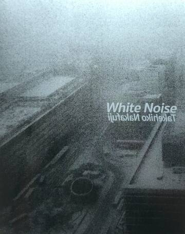 Takehiko Nakafuji,White Noise (Signed)