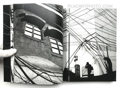 Takehiko Nakafuji,White Noise