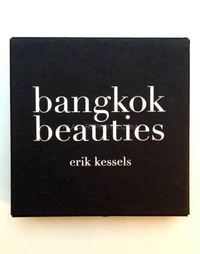 Erik Kessels,Bangkok Beauties (Only 25 copies)