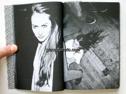 Clément Paradis,Sound of Midnight - the theory of bitter fun (Just 100 copies)