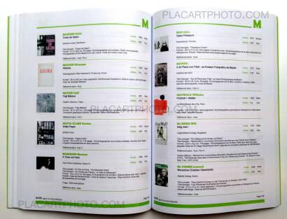 Laurent David,BOPB : Best of Photobooks