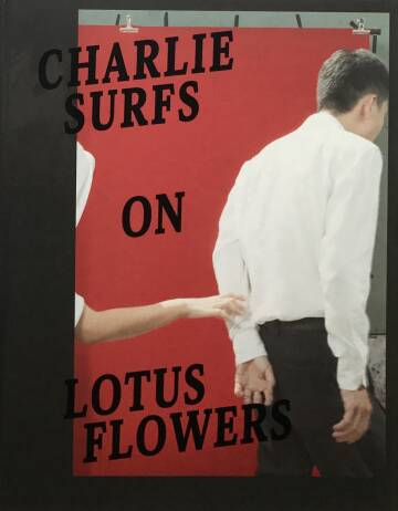 Simone Sapienza,CHARLIE SURFS ON LOTUS FLOWERS