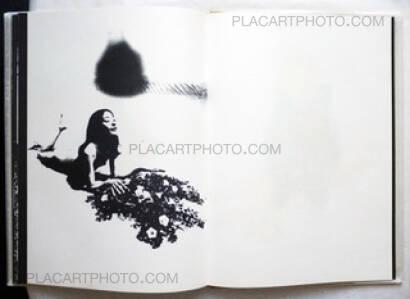 Nobuyuki Wakabayashi,Kuroi Taiyo / Black Sun (Numbered and Signed)