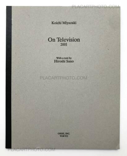 Miyazaki Koichi,12) On Television