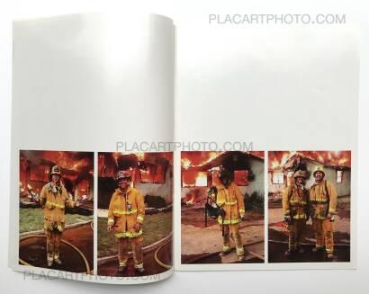 Idan Hayosh & Corina Künzli,29) Fire Guys