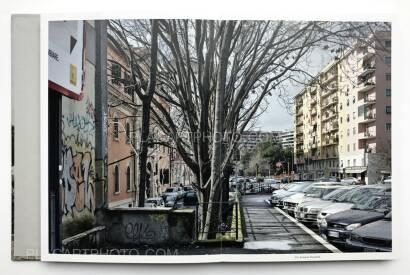Guy Tillim,ROMA, CITTA DI MEZZO (Signed)
