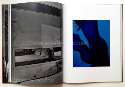 Tiane Doan na Champassak,Sunless Blue Cover (Signed)