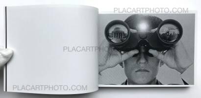 Issei Suda,The Mechanical Retina on My Fingertips