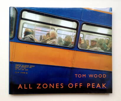Tom Wood,All Zones Off Peak