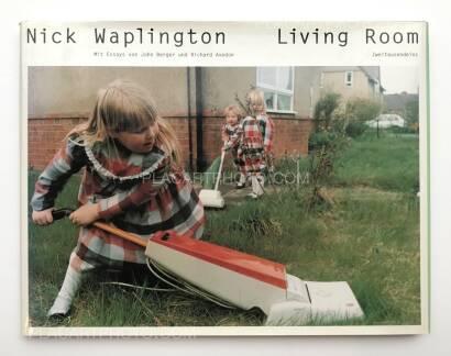 Nick Waplington,Living Room