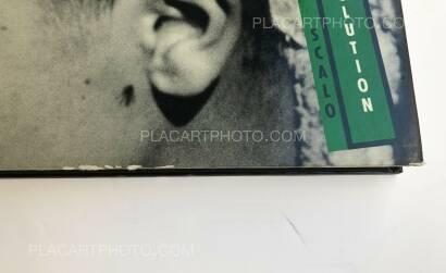 Gilles Peress,Telex Iran (Reprint version Hard Cover)