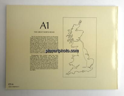 Paul Graham,A1 (SIGNED)