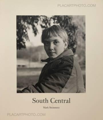 Mark Steinmetz,South Central (SIGNED)