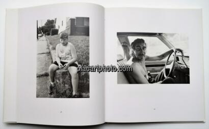 Mark Steinmetz,South Central (SIGNED)