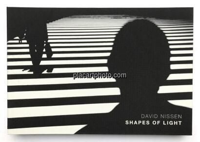 David Nissen,Shapes of Light (Signed and Numbered to 300) LAST COPIES!