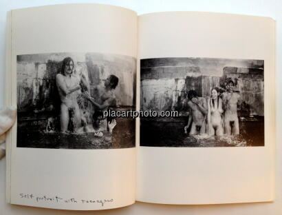 Larry Clark,Teenage Lust (Signed)