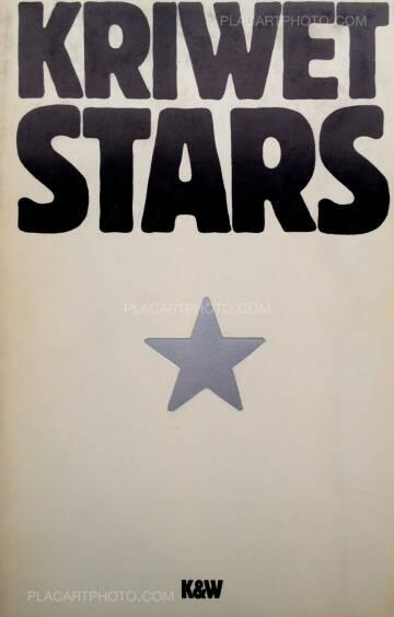 Ferdinand Kriwet,Stars Lexicon in 3 Bänden