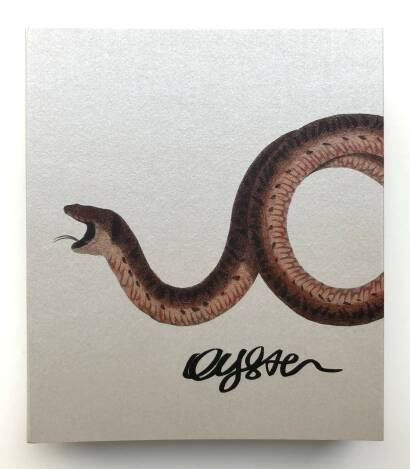 Marco Marzocchi,OYSTER (SIGNED)