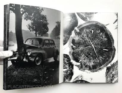 Kikuji Kawada,Remote Past a Memoir : 1951-1966