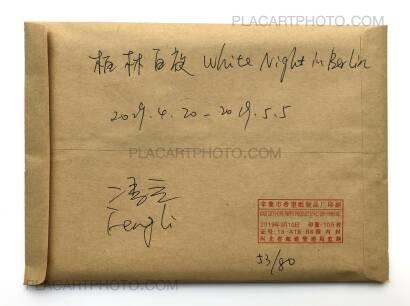 Feng Li,White Night in Berlin (Ltd signed edt /80)