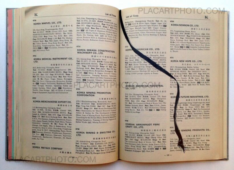 christoph_buechel_korean_business_directory_1975-1976 jpg