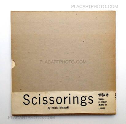 Miyazaki Koichi,Scissorings