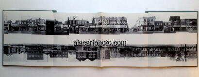 Antony Cairns,Kingsland road (Signed)
