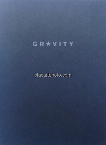 Michel Mazzoni,Gravity (Signed)