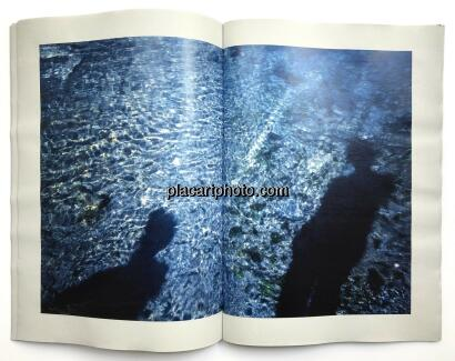 Daisuke Yokota,Scene A (Signed copy)