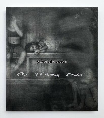 Simon Johansson,The Young Ones (SIGNED) (Back in stock!)