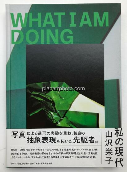 Eiko Yamazawa,What I am doing