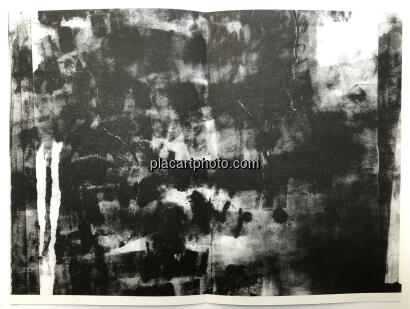 Sergej Vutuc,FOUR WEELS TRACES (Signed)