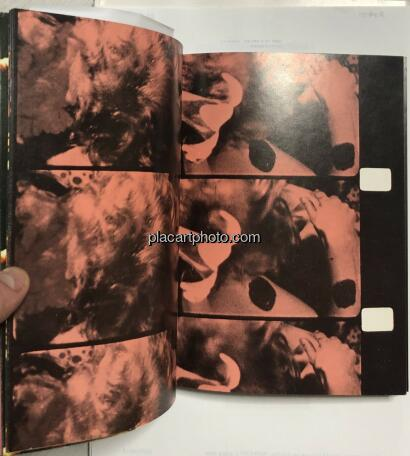 Takahiko Iimura,PAPER FILM LOVE