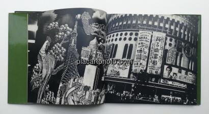 Daido Moriyama,Japan, a Photo Theater II