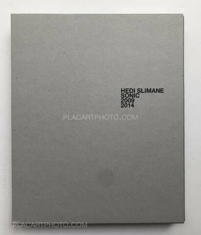 Hedi Slimane,SONIC 2009 2014
