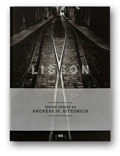 Andreas H. Bitesnich,LISBOA (Signed and numbered)