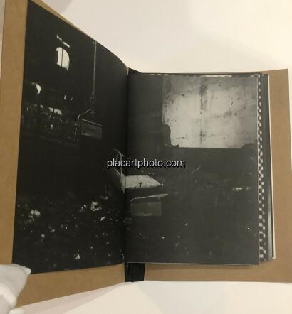 Rohit Saha,1528 (Signed and numbered of 300 copies) BACK IN STOCK