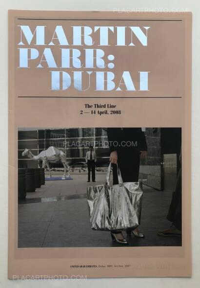 Martin Parr,DUBAI (Signed)